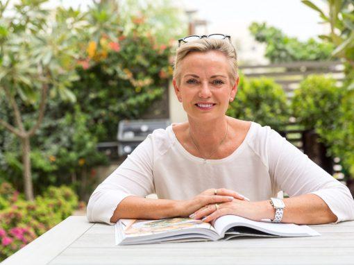 Case Study  – Fiona Brenninkmeijer