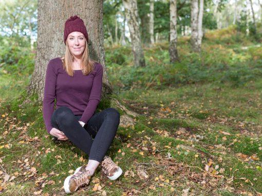 Case Study – Clare Walkeden