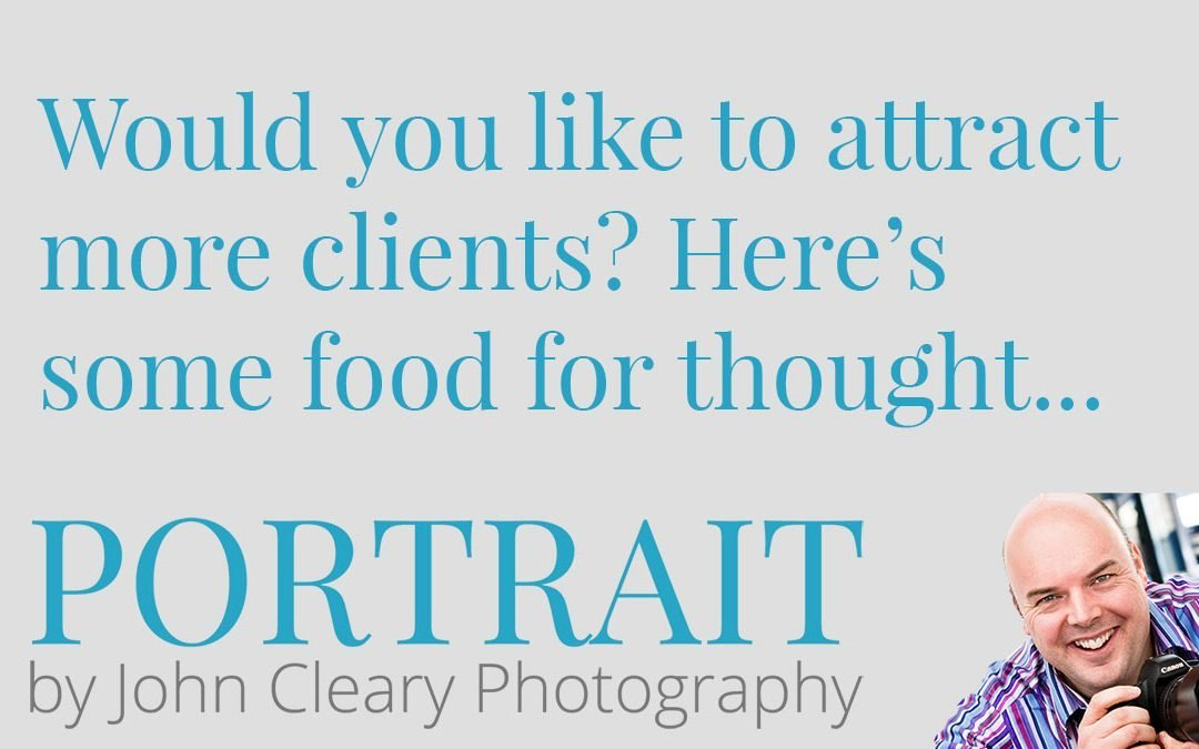 Would you like to attract more clients?
